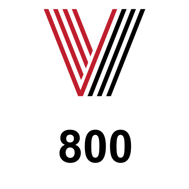 Licencja v-Maintenance 800